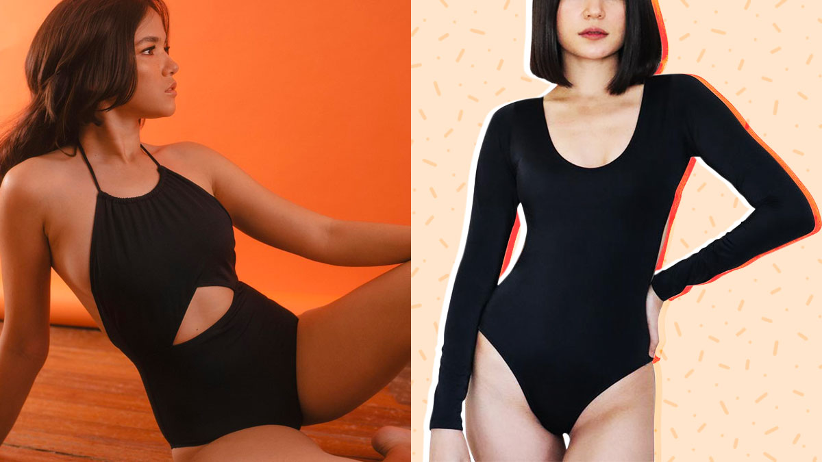 Where To Buy Black Swimsuits And Bikinis In The Philippines