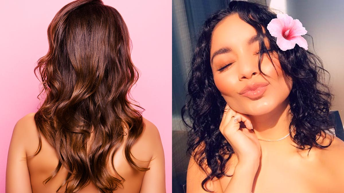 A Guide On Different Types Of Waves Curls And Coils