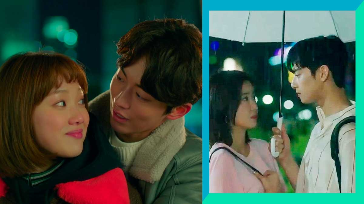 K-Dramas About College Life
