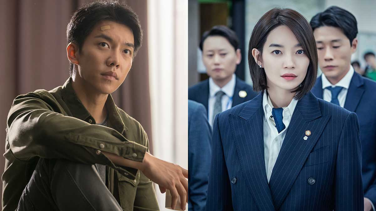 New Korean Dramas To Watch On Netflix