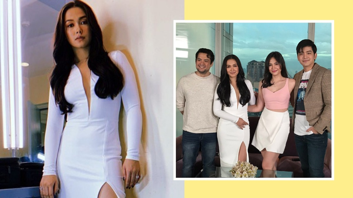 Watch The Killer Bride Teaser Starring Maja Salvador And