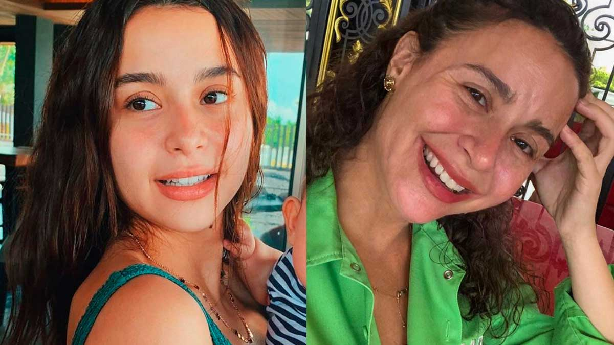 Filipino Celebrities Are Using FaceApp's New Filter To Make