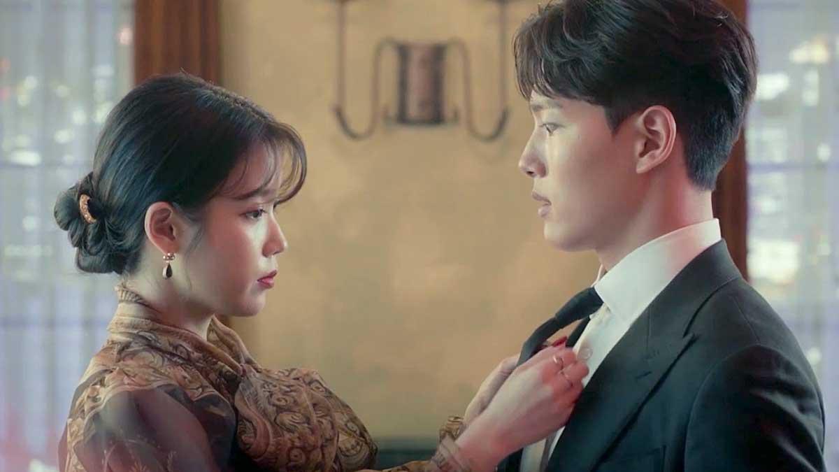 facts about supernatural korean drama hotel del luna