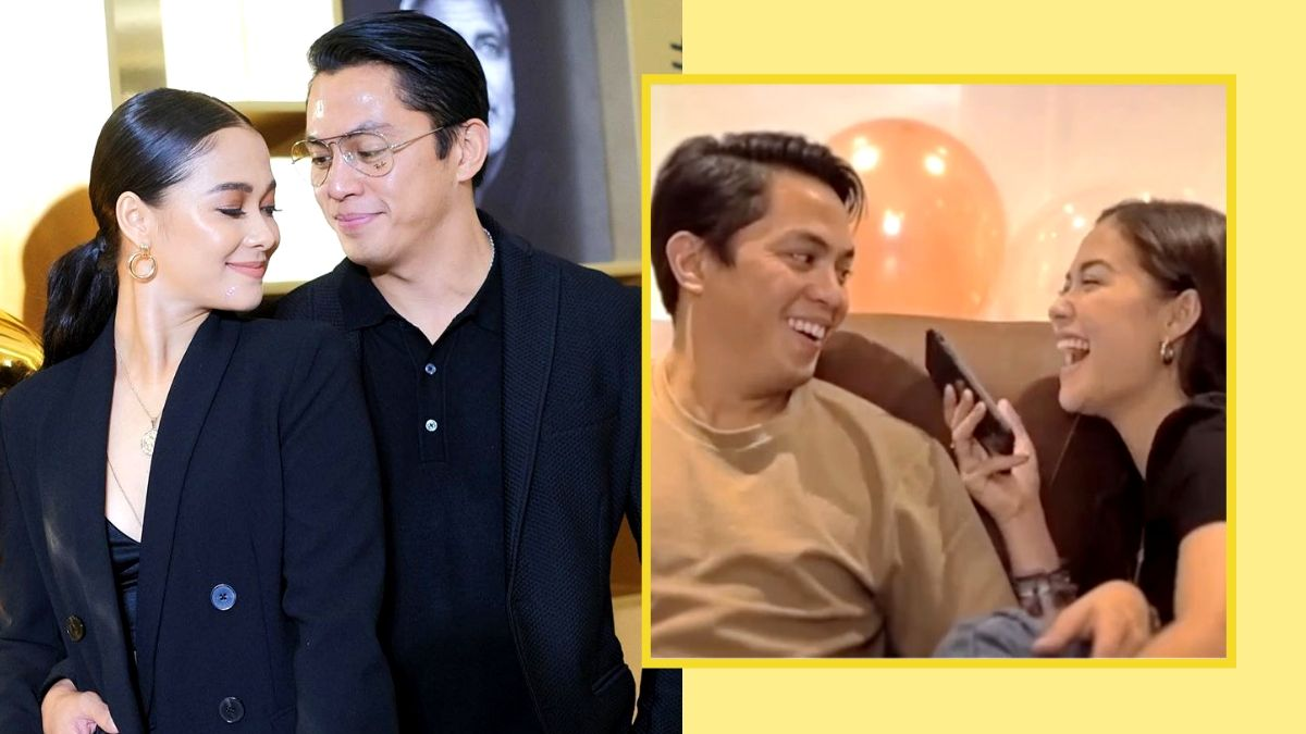 Fans' Reaction To Maja Salvador's YouTube Video With Boyfriend Rambo