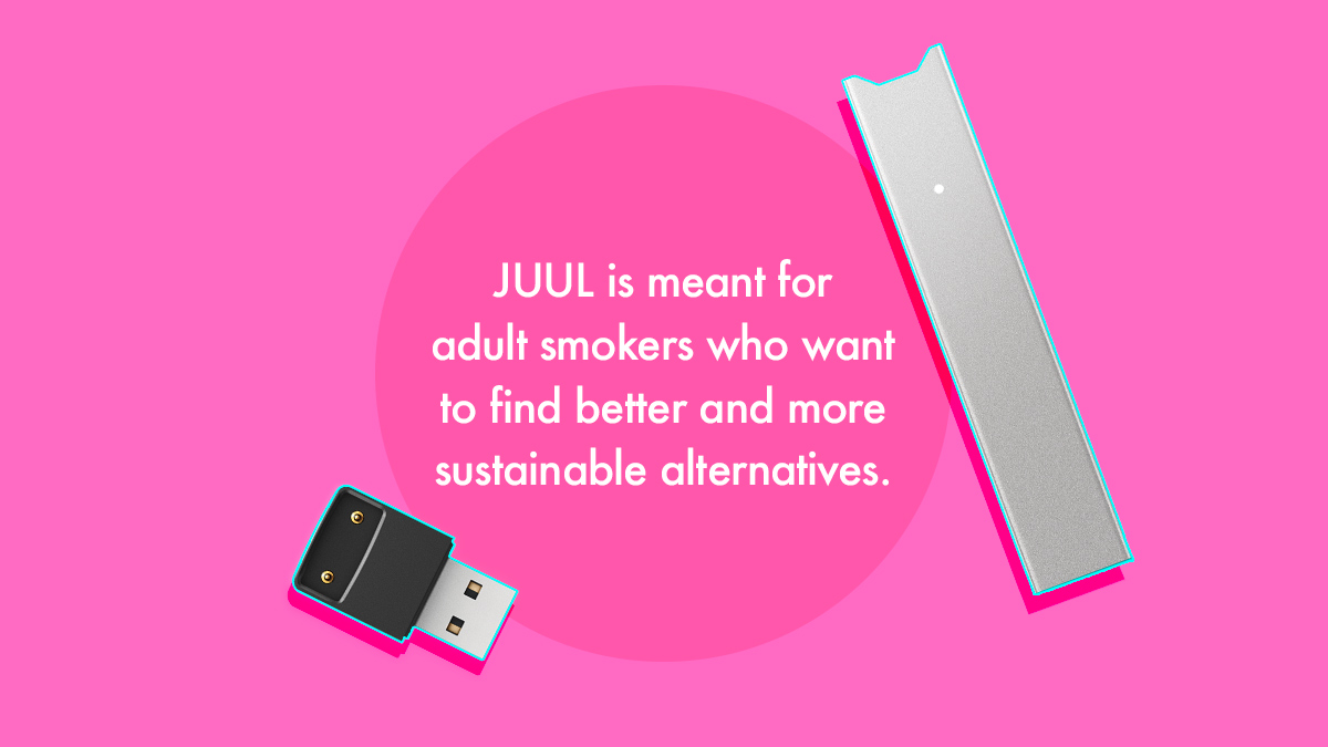 What To Know About E-Cigarette Device JUUL