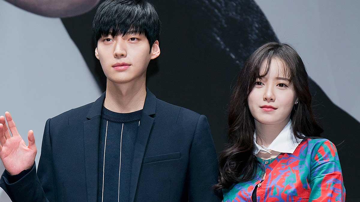 Image result for HyeSun JaeHyun divorce