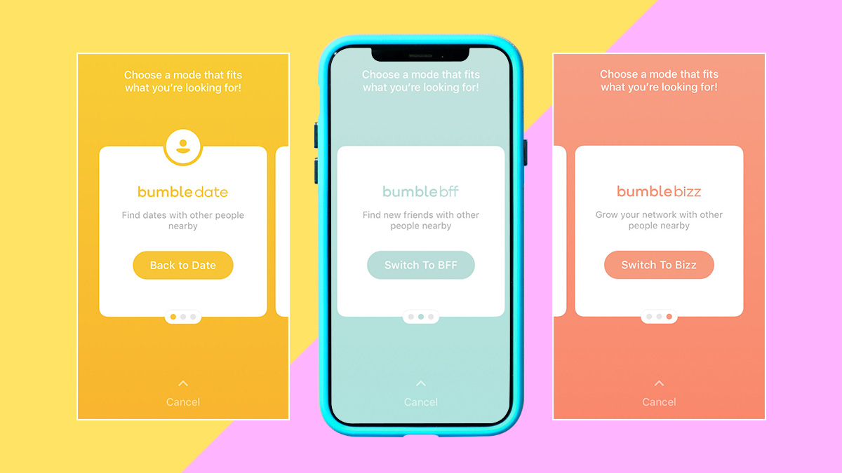 Bumble: How Filipinas Can Make The First Move