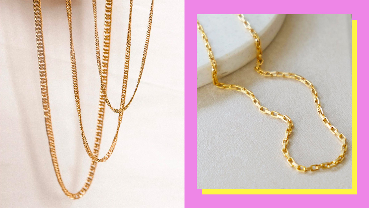 Where To Buy Gold Chain Necklaces In The Philippines