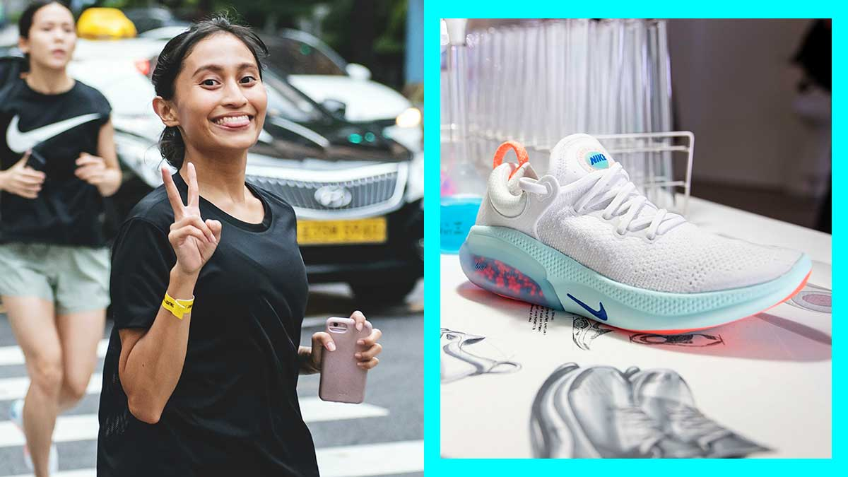 Nike Joyride Run Flyknit Overview, Review