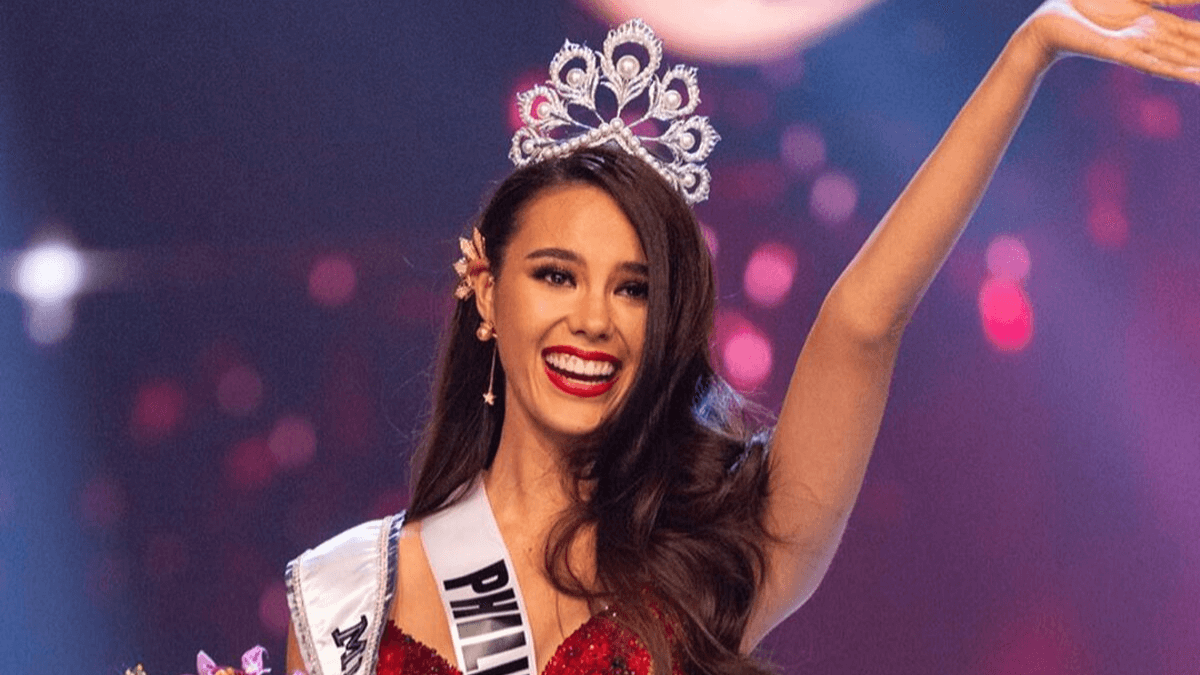 Miss Universe Organization Announces Mouawad As New Crown