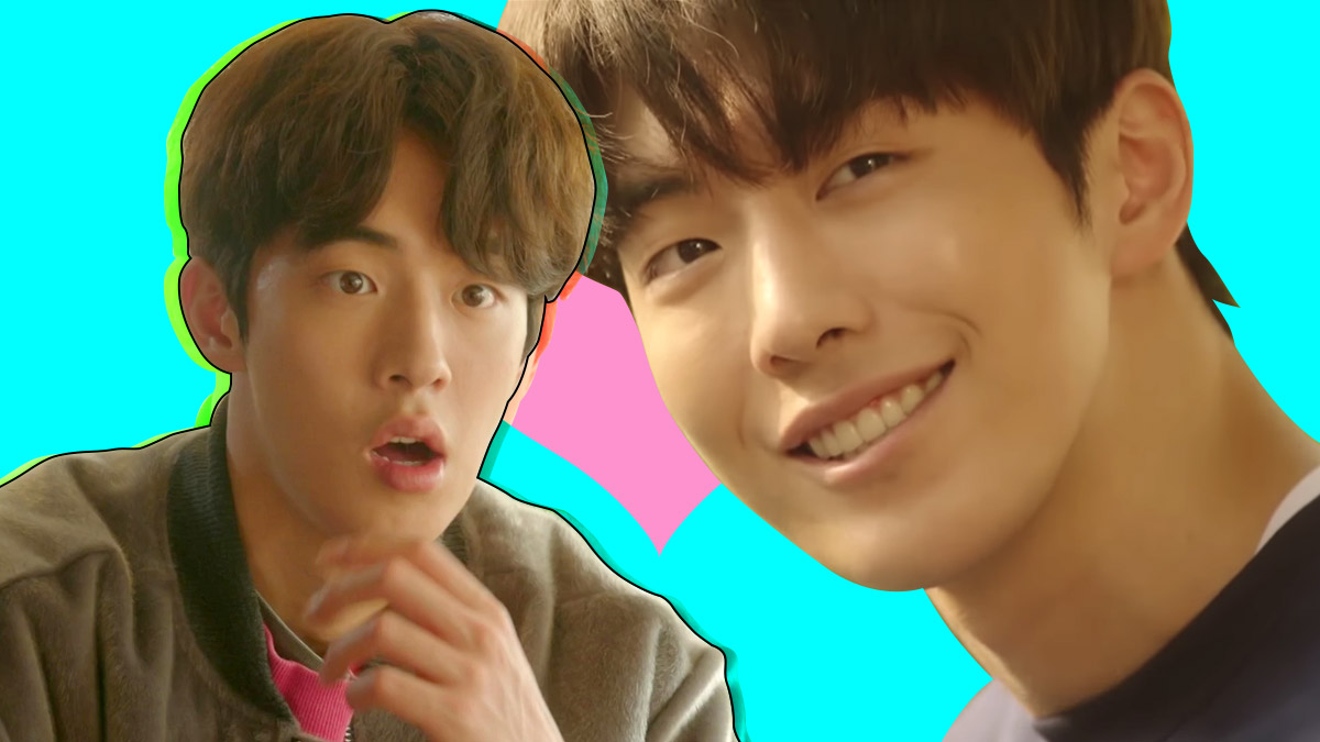 Nam Joo Hyuk Korean Dramas And TV Shows