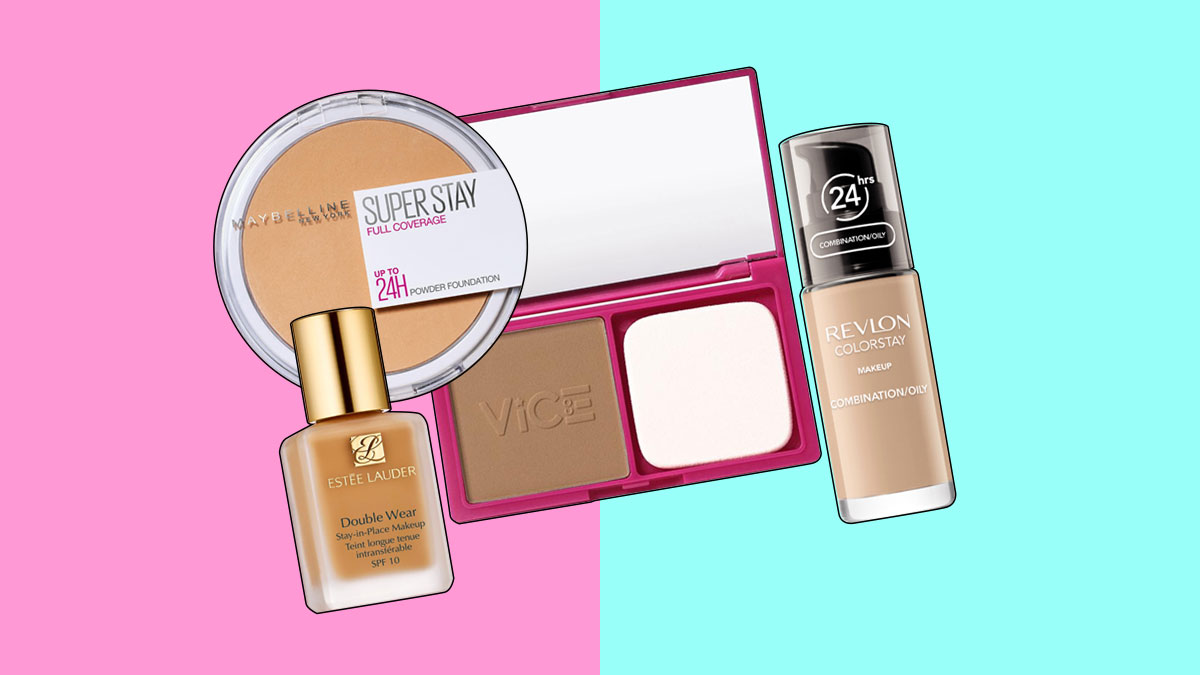The Best Matte Foundations For Oily Skin In The Philippines
