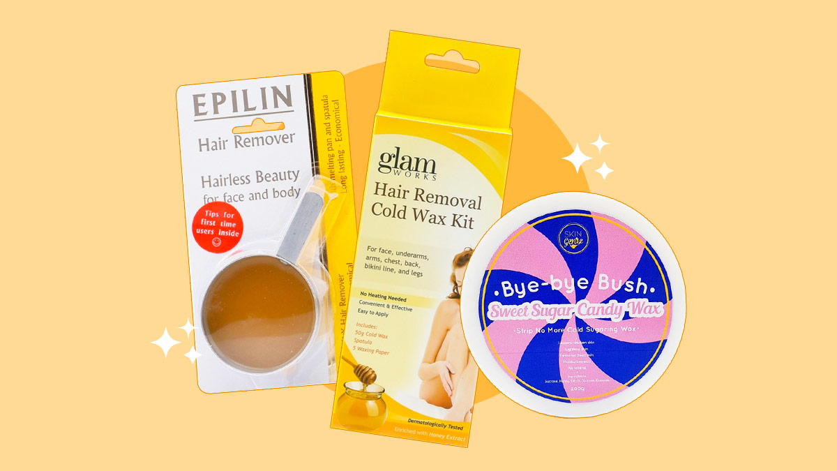 Best At Home Waxes To Use For Flawless Hair Free Underarms