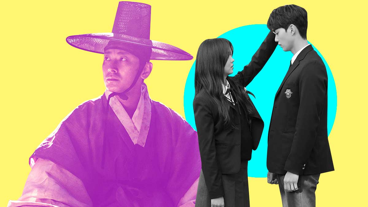 Korean Drama List 2020.5 New Korean Dramas That Will Air In 2020