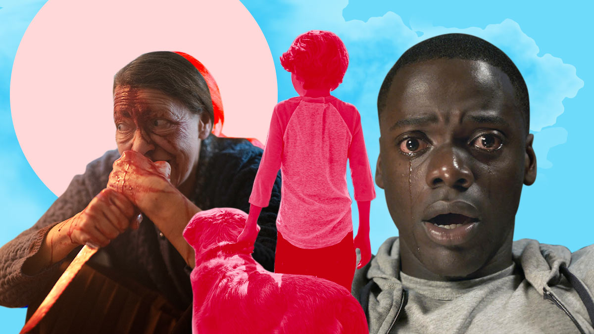 Creepy Films To Watch On Netflix For Halloween 2019