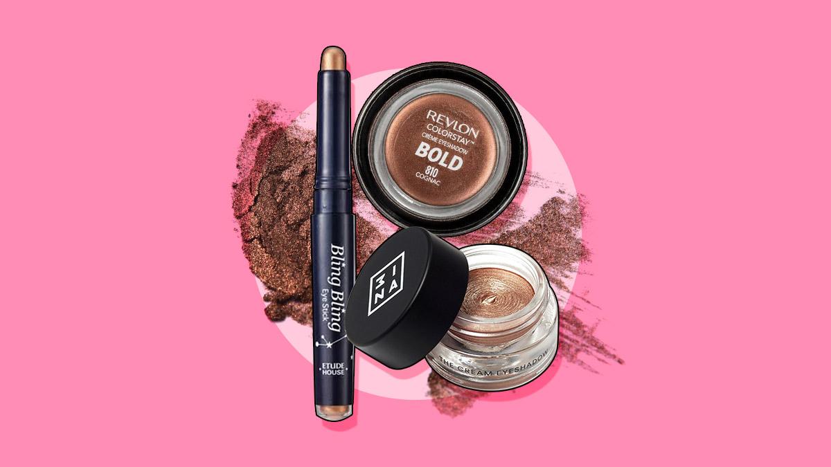 Best Cream Eyeshadows In The Philippines