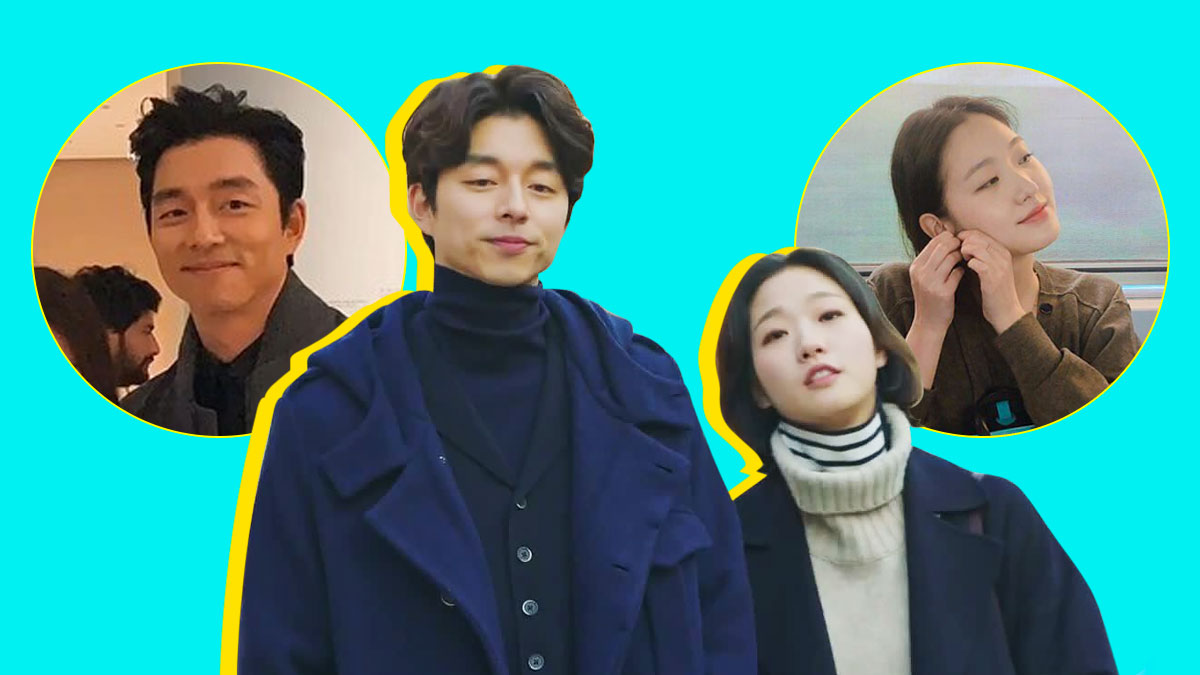 K Drama Goblin Cast Series Movies And Projects In 2019