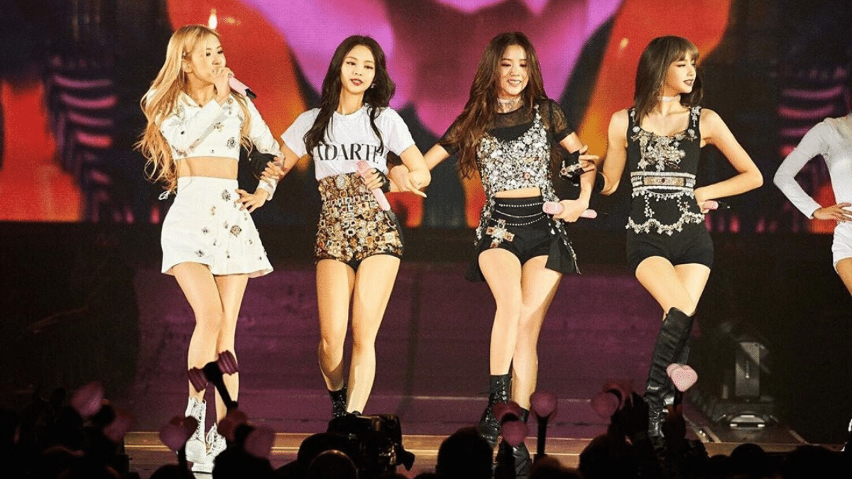 BLACKPINK reveal comeback date for first pre-release