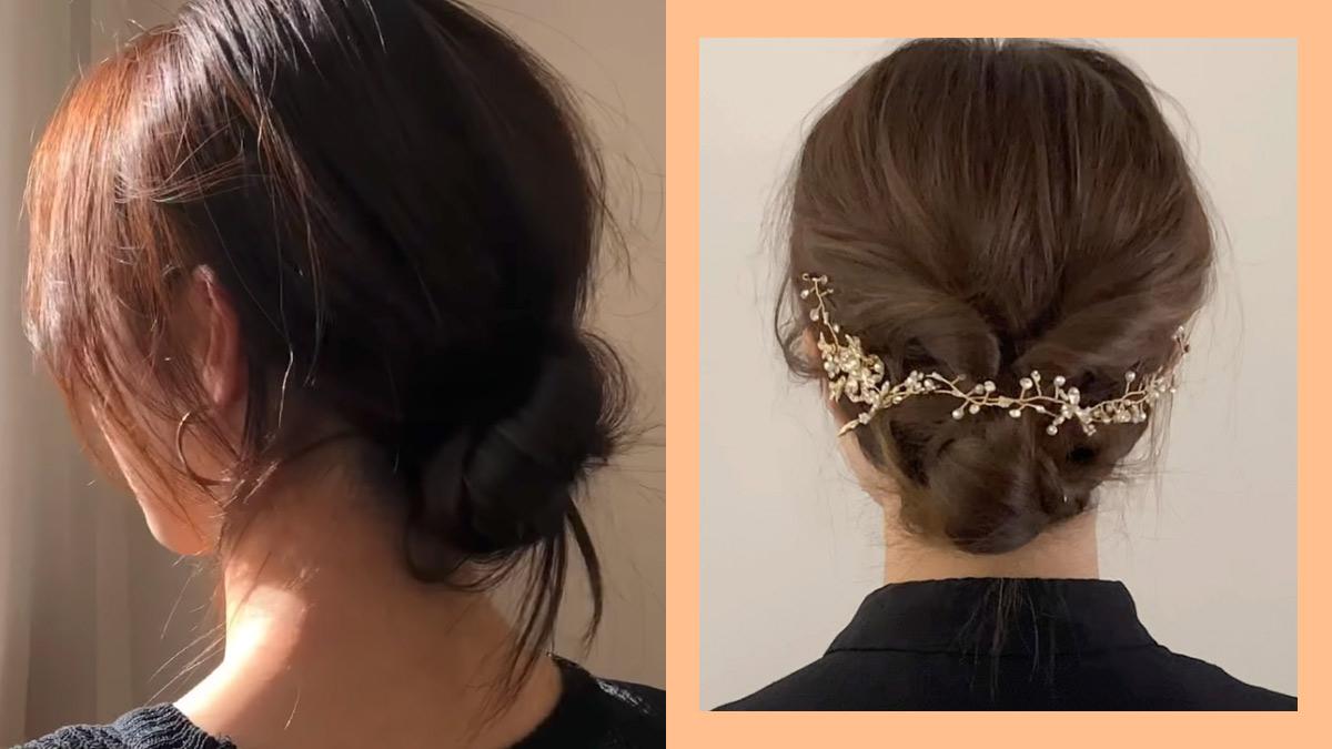 Easy DIY Bridesmaid Hairstyle Tutorials