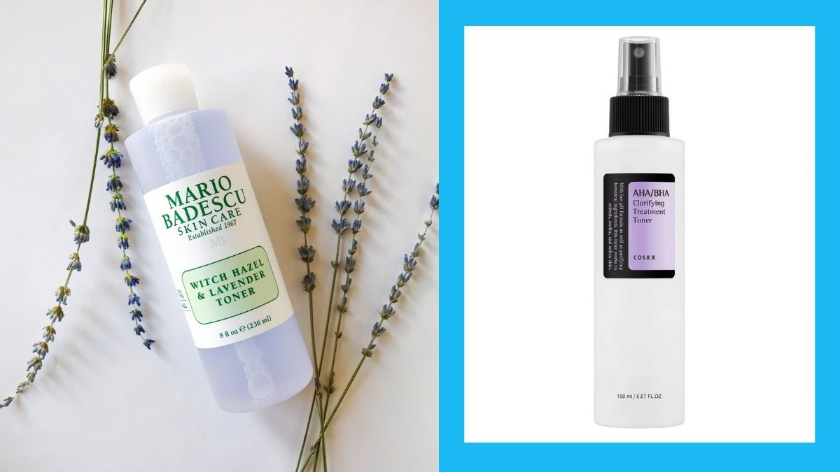 The Best Toners For Oily Skin