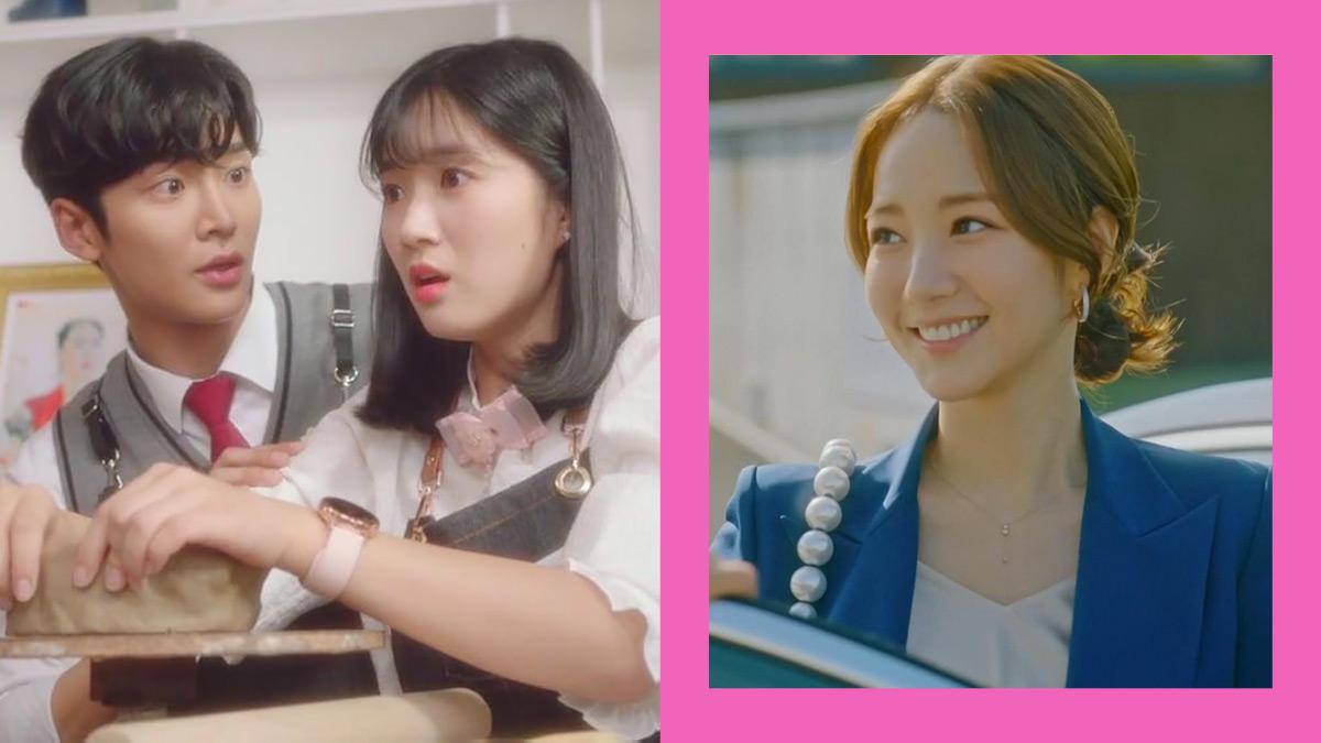Korean Drama 2020 Touch 2020 Korean Drama Eng Sub