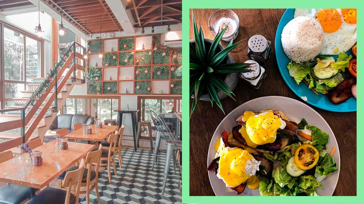 List Where To Eat In Antipolo
