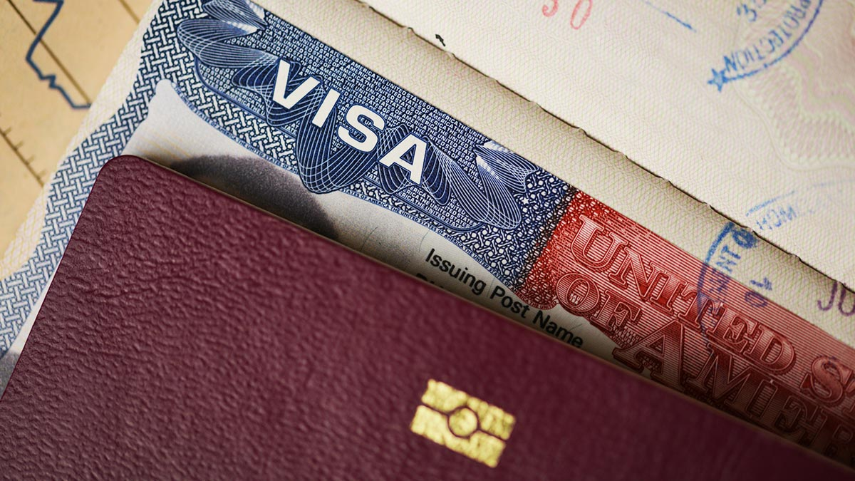 Explainer How To Apply For Us Visa