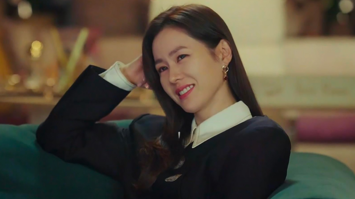 Facts And Trivia About Crash Landing On You Star Son Ye Jin