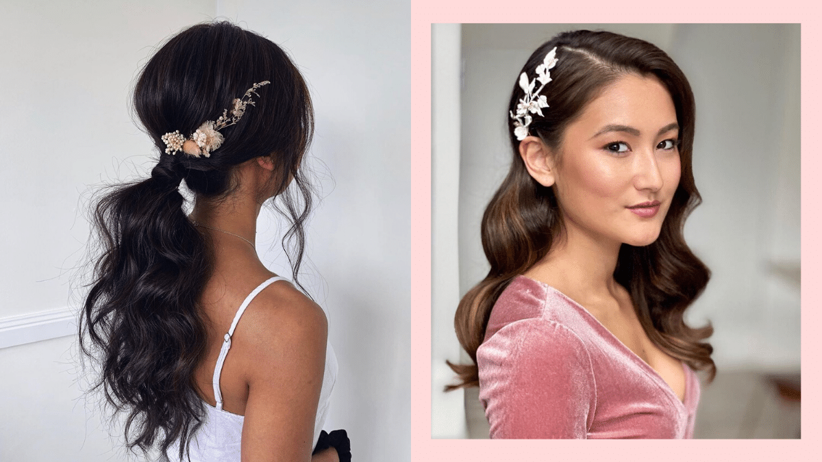 20 Wedding Hairstyles To Show Your Stylist
