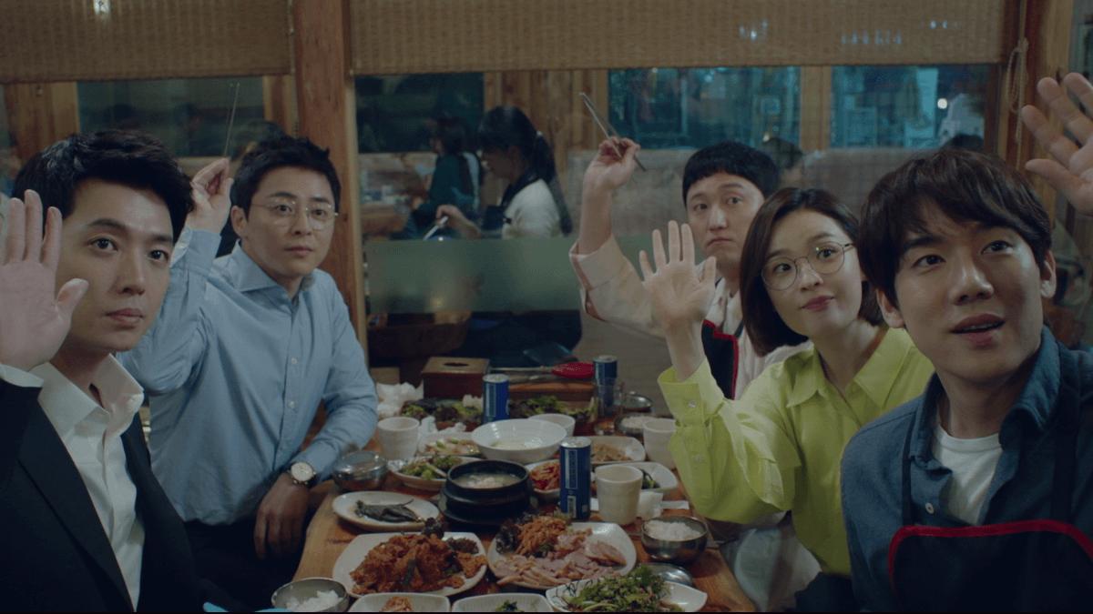 Hospital Playlist Newest K Drama Streaming On Netflix