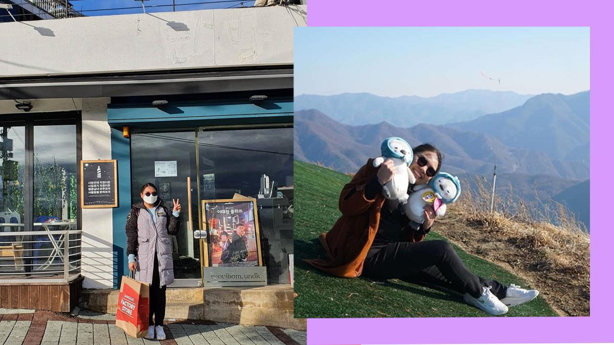 Itaewon Class DanBam Restaurant Filming Location