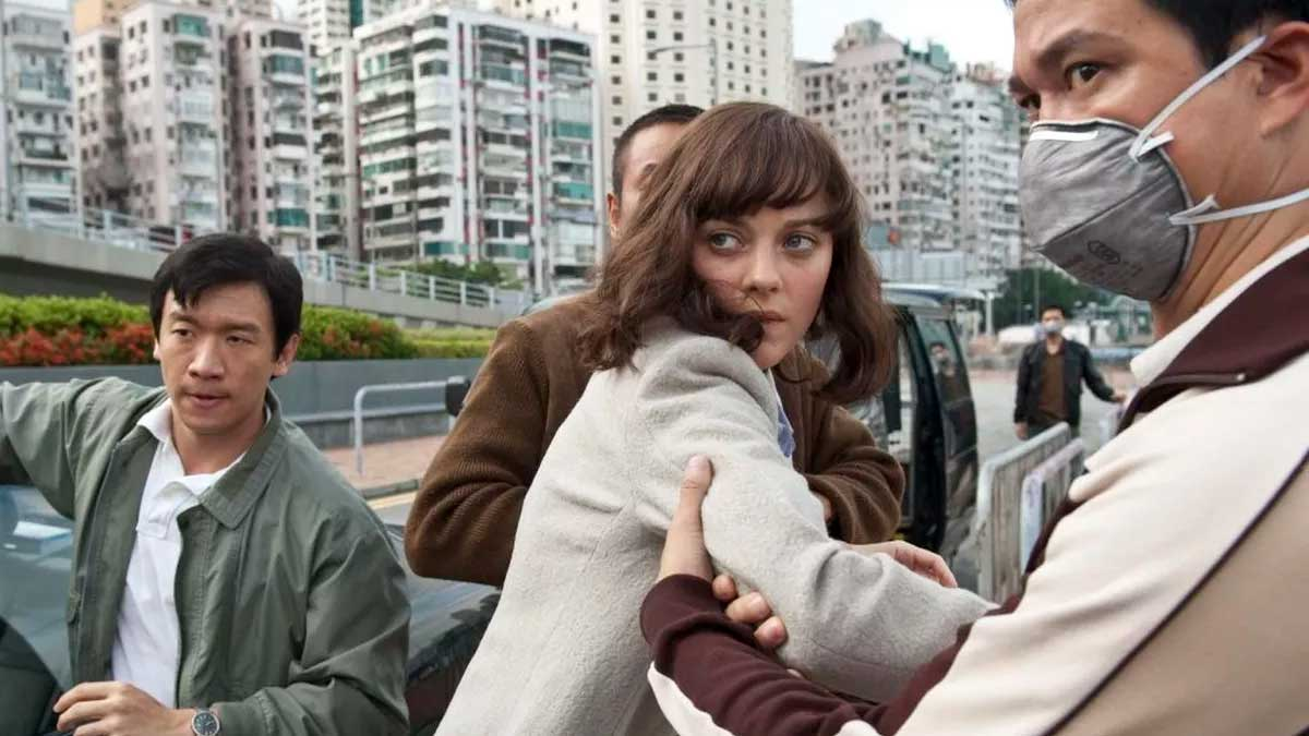 why people are watching 2011 film contagion amidst covid