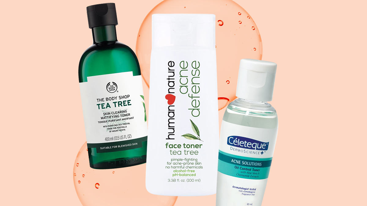 The Best Toners For Acne Prone Skin In The Philippines