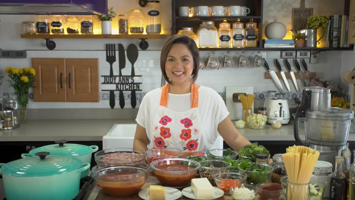 Best Judy Ann's Kitchen Episodes