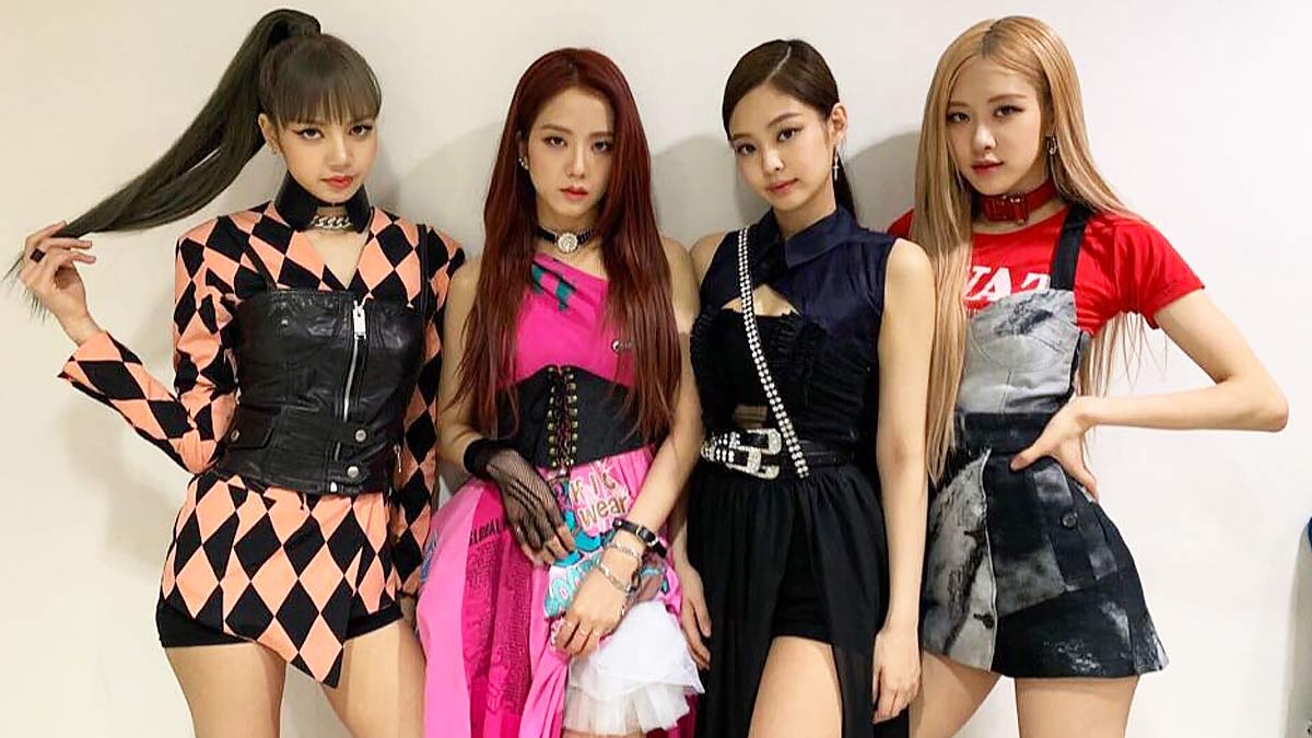 Blackpink: Light Up the Sky Review: Glowing Young