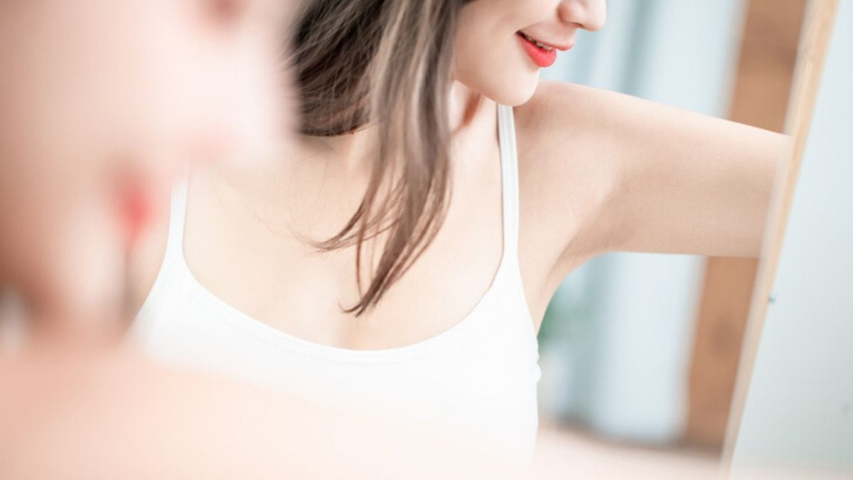 The Best Ways To Prevent And Treat Underarm Odor