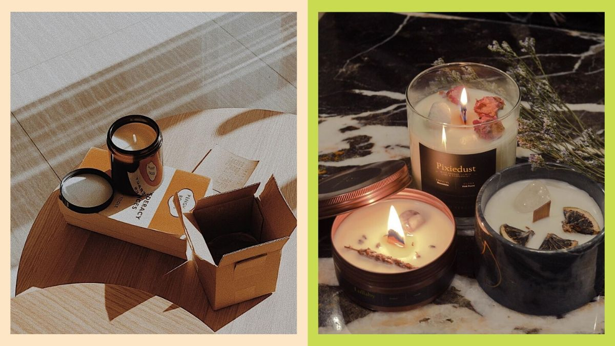 Where To Buy Scented Candles Philippines
