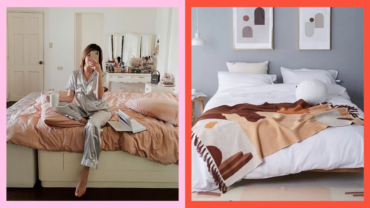 Where To Buy Pretty Pillowcases Blankets And Bedsheets