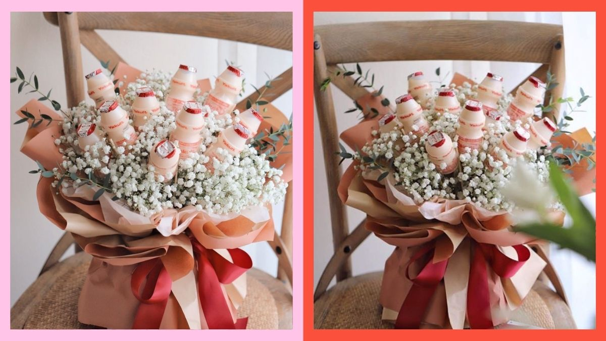 Where To Buy Yakult Bouquet