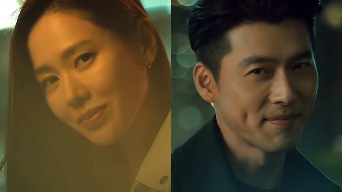 Son Ye Jin And Hyun Bin Might Have A Mini-Love Story For Their New Campaign