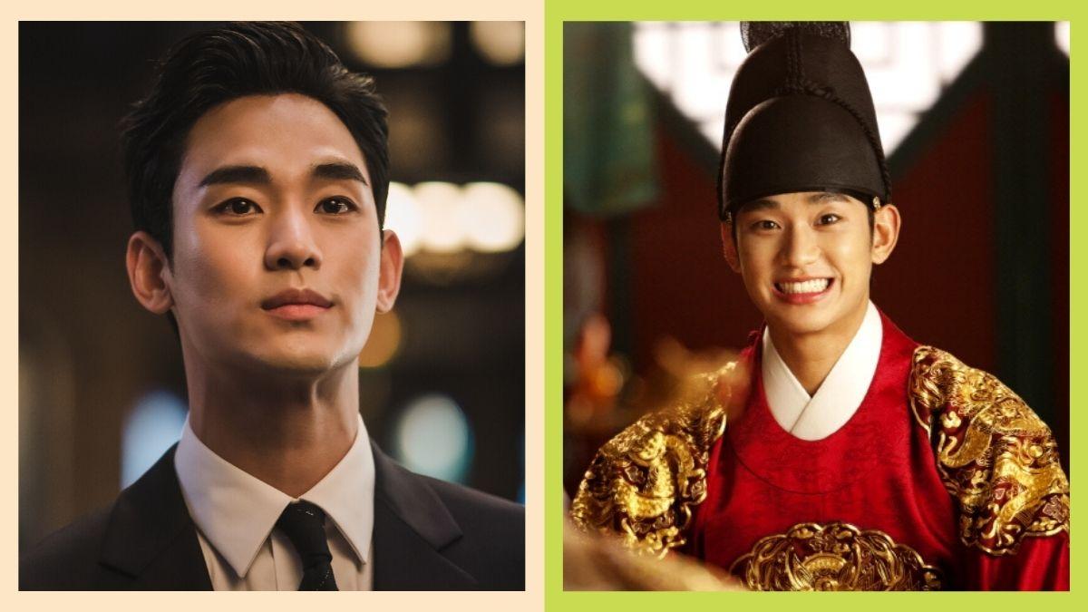 Kim Soo Hyun Korean Dramas And Movies