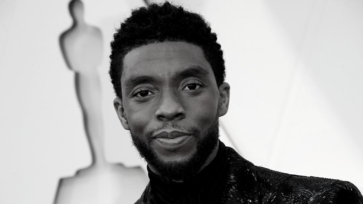 Chadwick Boseman Has Passed Away Due To Colon Cancer