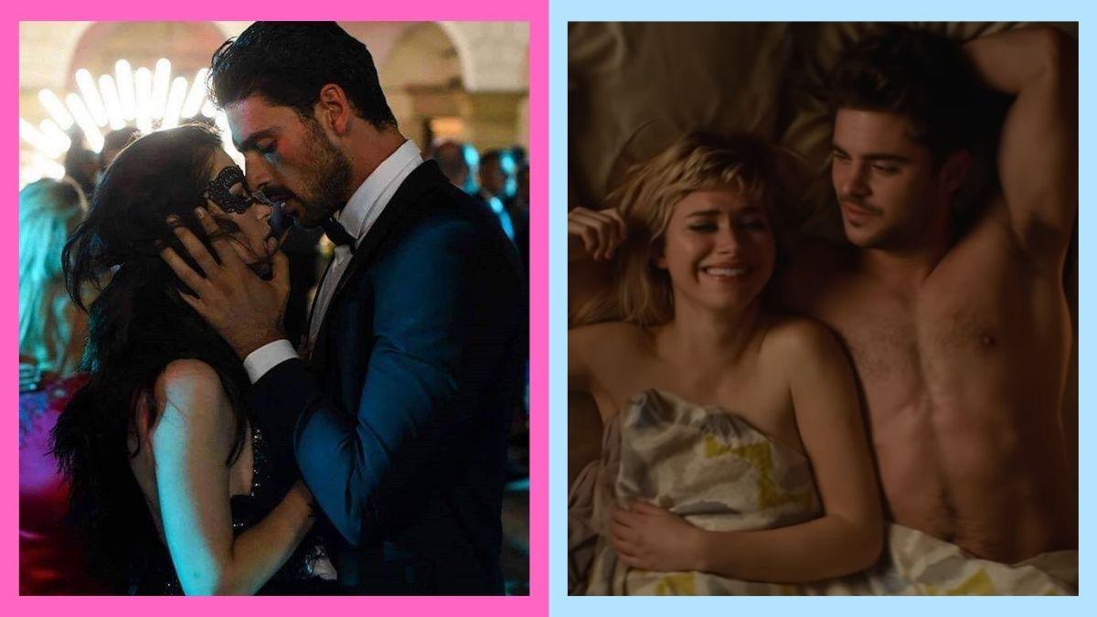 Steamy Romantic Movies Online
