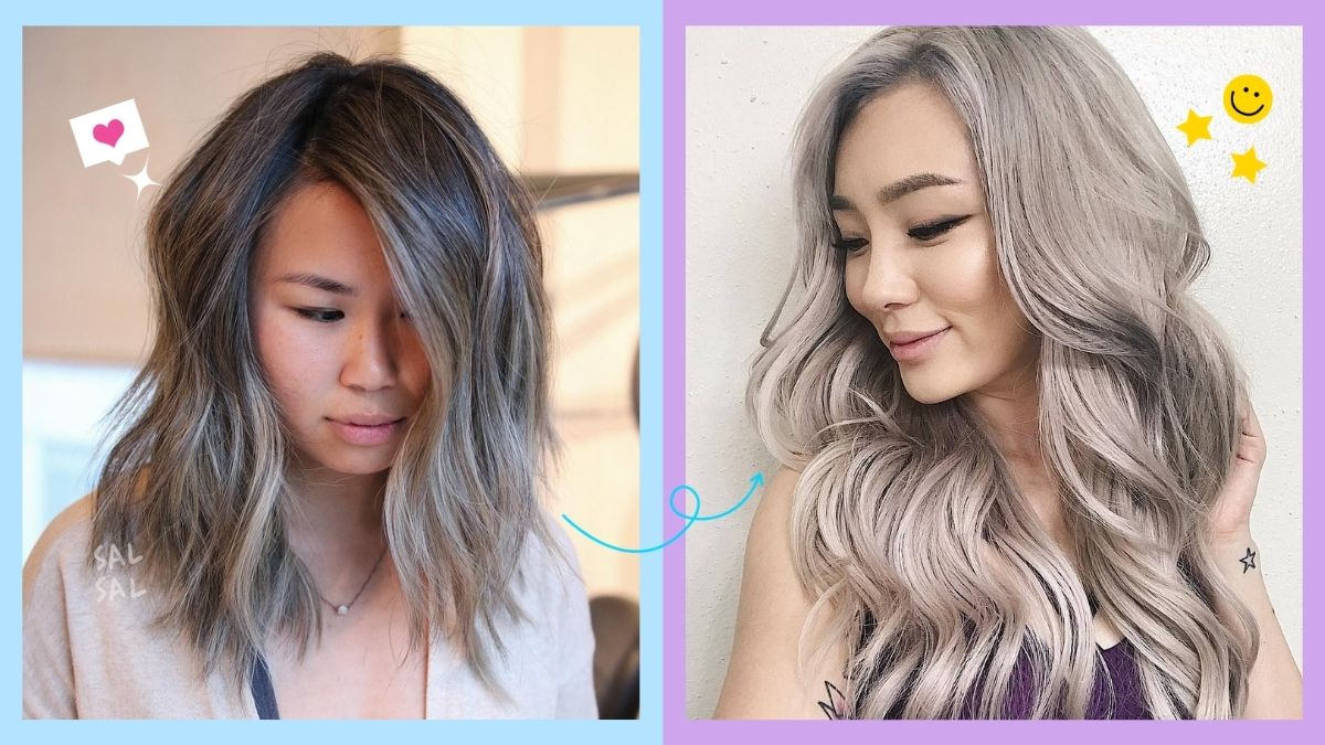 Stunning Ash Blonde Hair Ideas To Show Your Colorist