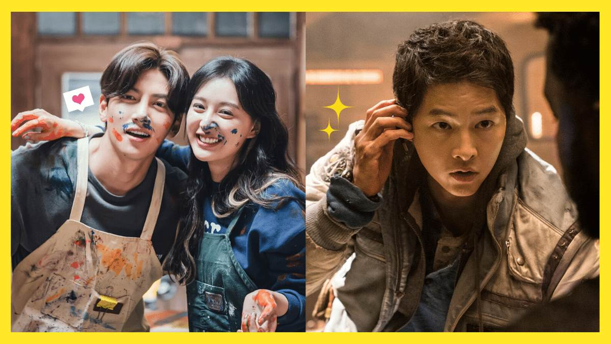 LIST: New Korean Dramas And Movies To Watch On Netflix 2020