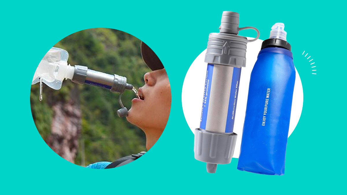Where To Buy Portable Water Purifiers Online