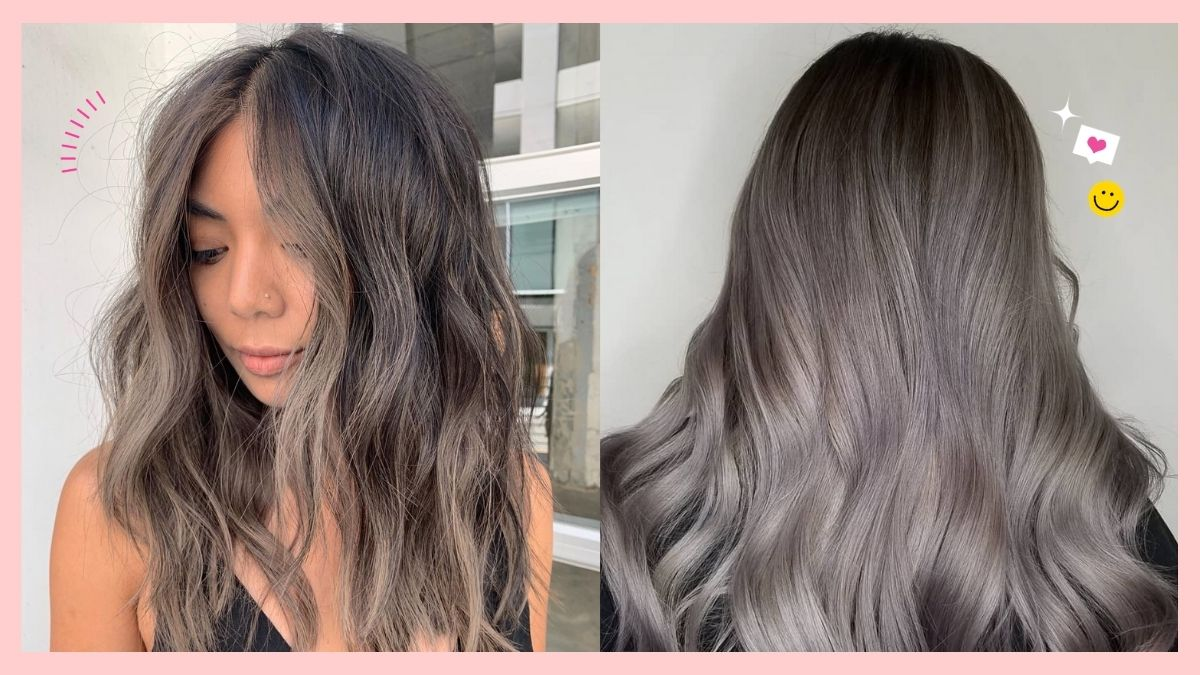 15 Gorgeous And Wearable Ash Brown Hair Color Ideas