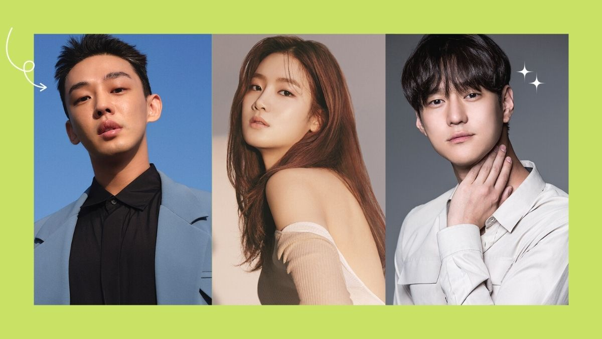 Netflix's 'Seoul Vibe': Plot, Cast, And Premiere Date