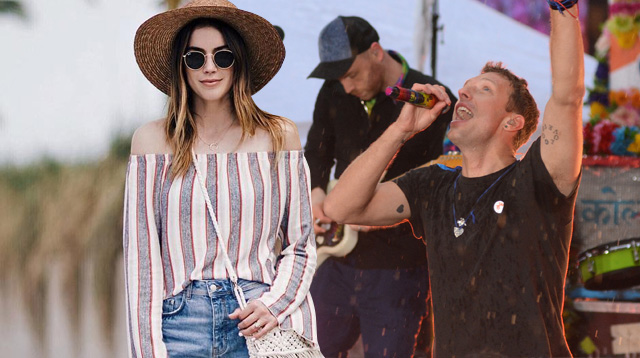 Things We'd Wear (And Do) If We Get To See Coldplay In Manila