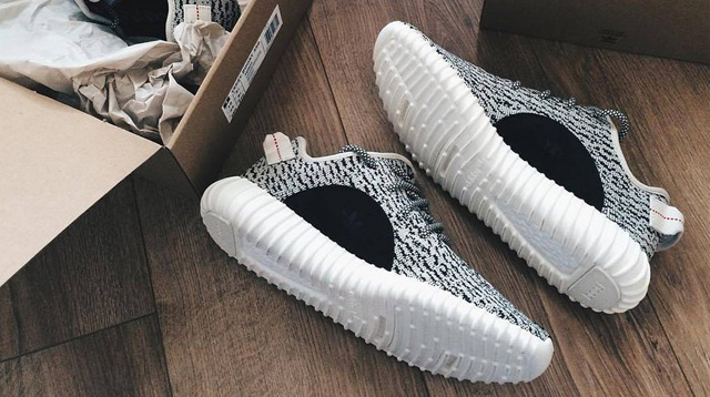 0cf96c2d5 This Guy Promposed With A Fake Pair Of Yeezys